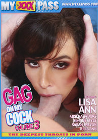 Gag On My Cock 03