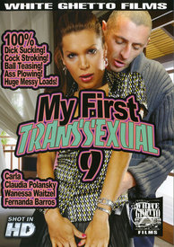 My First Transsexual 09