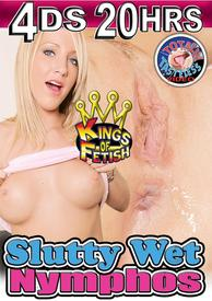 20hr Slutty Wet Nymphos {4 Disc}