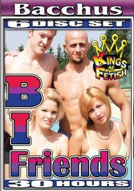 30hr Bi Friends {6 Disc Set}