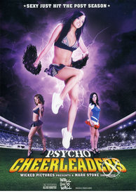 Psycho Cheerleaders