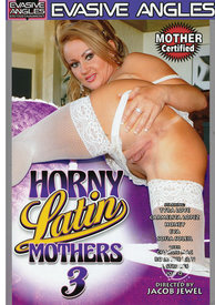 Horny Latin Mothers 03