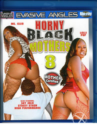 Br Horny Black Mothers 08