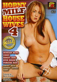 Horny Milf Housewives 04 (disc)