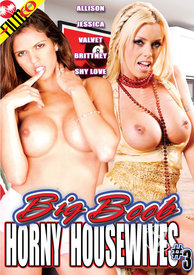 Big Boob Horny Housewives 03