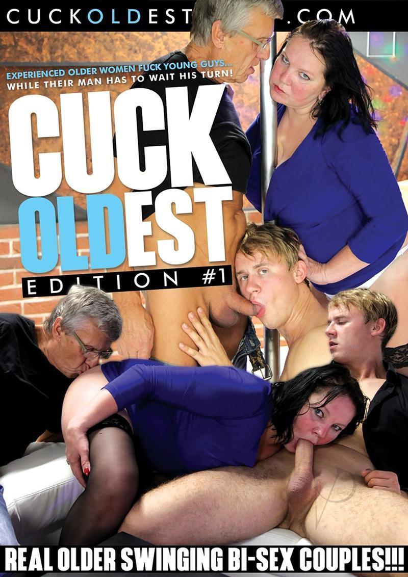 Cuckoldest Edition 01