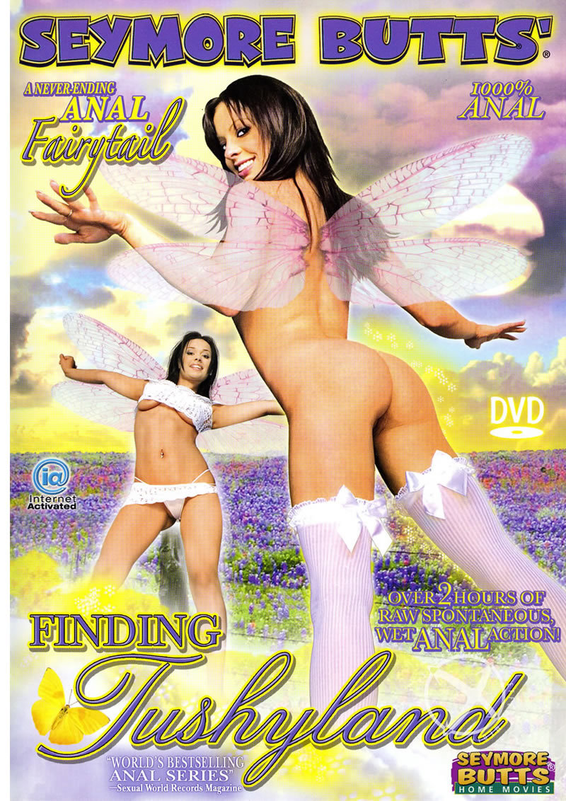 Finding Tushyland(disc)